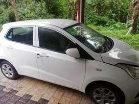 Hyundai grand I10 Magna 2014