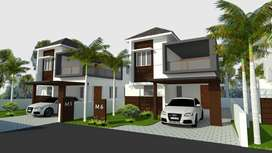 TENSION FREE HOME LOAN UP TO 90% - 3 BHK VILLAS @ VANIYAMKULAM
