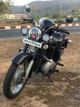 Royal Enfield 1995 Bullet For Sell