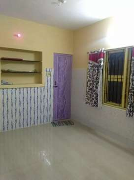 Frineshed flat rent or lease in chromepet Newcolony
