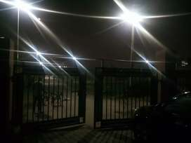 North facing house in municipal corporation gated colony