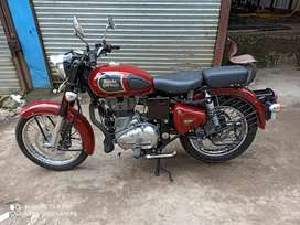 Bullet classic 350 showroom condition 1st owner (Choice number)