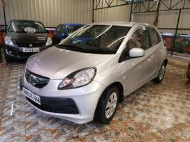 Honda Brio S Manual, 2013, Petrol
