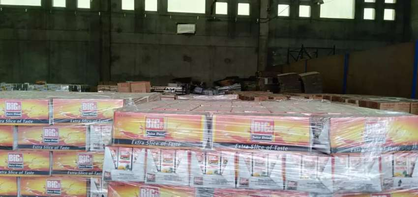 Ex Factory Rate Offer for Tetrapack Juices 0