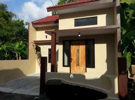 Rumah kampung jogosatru Sukodono murah