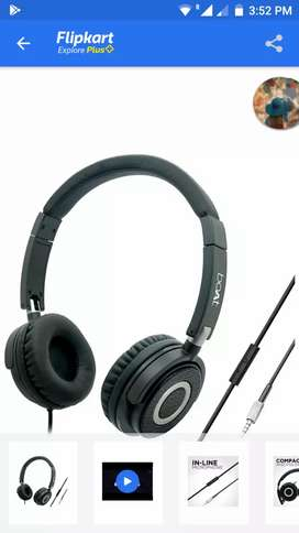 Boat headset