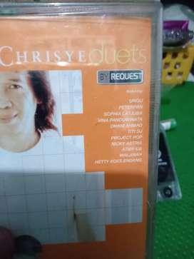 CASSETE DUeTS CHriSYe