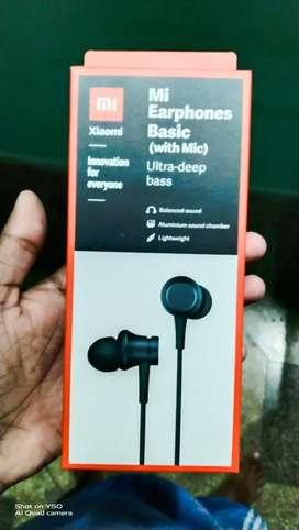 New MI Headset mi