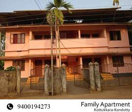 Rent for Family Apartment Ground Floor 2 Bed 2 Bath at low Price
