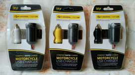 Charger motor izy