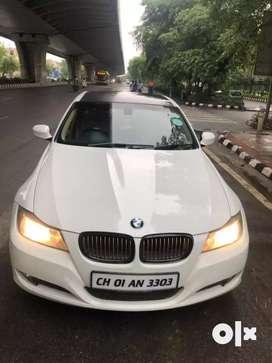 BMW 3 Series 320d Prestige, 2012, Diesel