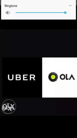Need driver to drive in Ola and uber