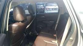 Dijual mobil honda CRV tahun 2013