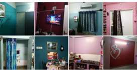Furnished Rooms for Bachelor's.