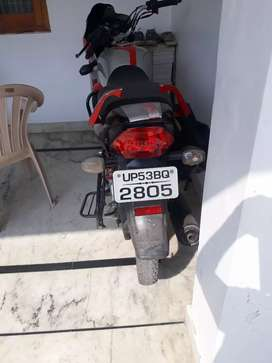 Want to sell my i smart bike in a very good and maintained condition.