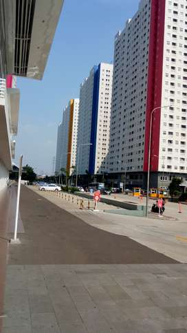 #Jual hunian strategis di Jakarta Pusat -Green Pramuka City(Jual&Sewa)