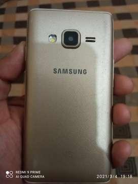 Samsung z2 4 G mobile