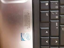 Compaq Laptop In Good Condition