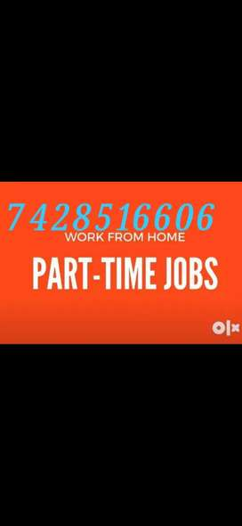 Don't find jobs we are offering you home jobs
