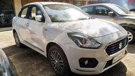 Maruti Suzuki Swift Dzire ZDI Plus , 2018, Diesel