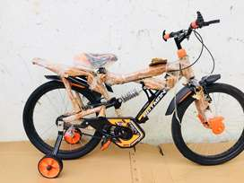 Brand new kids cycle at wholesale offer