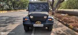 Mahindra Thar CRDE 4X4 BS IV, 2020, Diesel