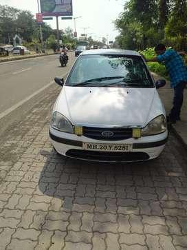 Tata Indigo Ecs 2004 Diesel 150000 Km Driven