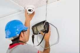 CCTV , Networking Engineer/Technician