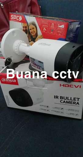paket lengkap camera cctv full HD