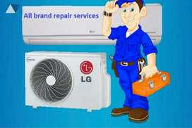 Ac services kollam, knply
