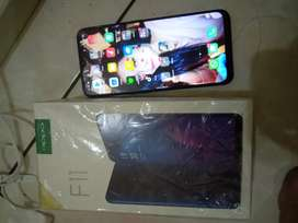Oppo f 11 second 4/128