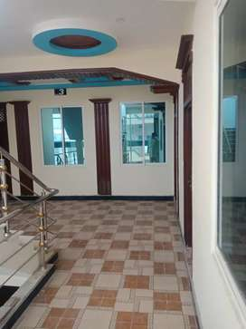 Appartment H-13 Islamabad 2 bed 2 bath brand new with possesion