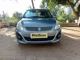 Zxi good condition well maintained car it is in Mahindra car showroom