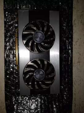 XFX AMD Radeon HD 7850 graphics card