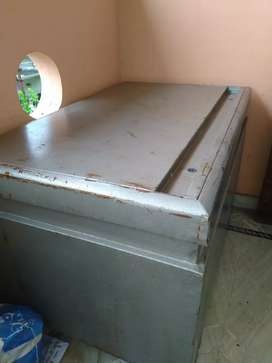 Steel Case (Peti) for Quilt storage available for sale