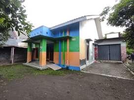 Disewakan rumah dekat Hyatt jalan Palagan