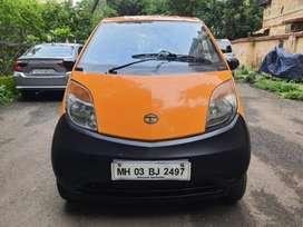 Tata Nano 2012-2015 CX, 2013, Petrol