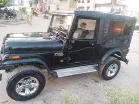 Mahindra Thar 2012 Diesel 75000 Km Driven
