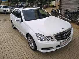 Mercedes-Benz E-Class E200 CGI Blue Efficiency, 2013, Petrol