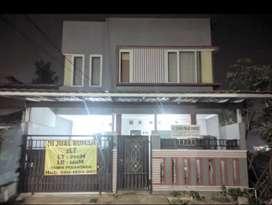 Dijual Cepat Rumah Tinggal Dekat Bandara Soekarno-Hatta