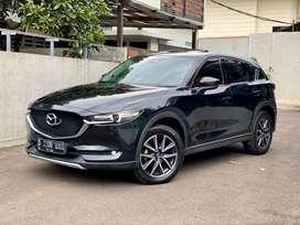 Mazda CX-5 Elite 2017 tt cx5 GT SkyActive CRV Turbo