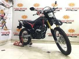 04 - Honda CRF 150 thn 2019
