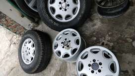 Velg ori mercy clasc ring 15 offset 40 .7 inc