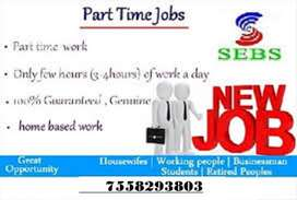 URGENT VACANCIES FOR DATA ENTRY WORK FROM HOME, SIMPLE TYPING JOBS