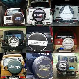 Suzuki Vitara/Rush/Terios/Jeep/CRV Cover/Sarung Ban Pemurah omptimiesm