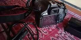 Dijuan kamera Dslr Eos 600D