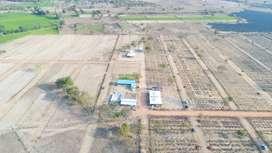 Nearby yadagirigutta our new Farmland
