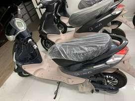 Tunwal Electrical bike