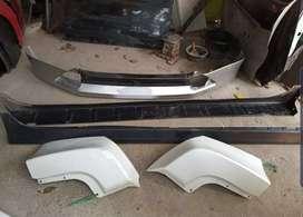 Bodykit Add On Original Xpander