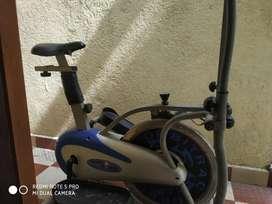 Gym OT Cycle